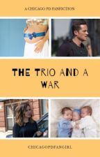 The trio and a war by chicagopdfangirl