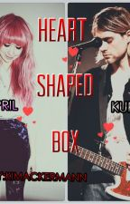 Heart Shaped Box ♥ [Kurt Cobain Story] by KimAckermann