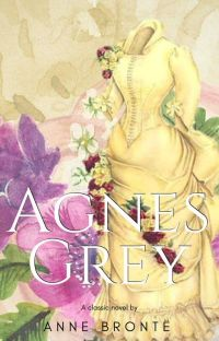 Agnes Grey (Completed) cover