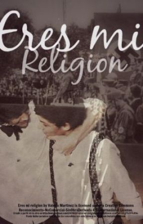 Eres Mi Religion. (Larry Stylinson) *EN EDICIÓN*  by Fer_Tommo