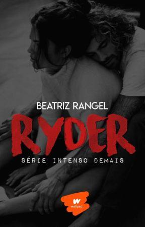 Série Intenso Demais - Ryder #7 by booksromances