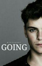 Going → Martin Garrix   [disc] by mintyuser