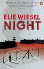 Ellie Wiesel - Night What's it about for me? by LucyDraw1110