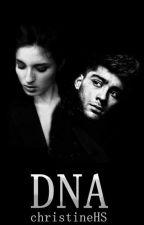 DNA   Zayn Malik de ChristineHS