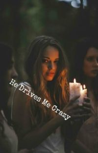 He Drive's Me Crazy cover