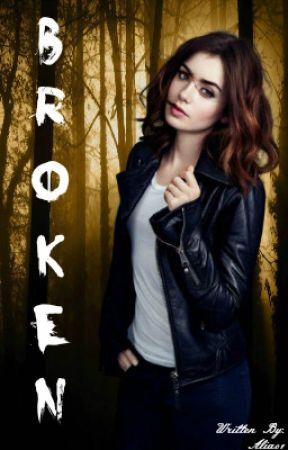 Broken ➳Jacob Black [Book 2] by writer_aly4