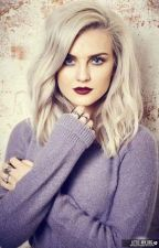 Perrie's Little Sister by contentcreator22