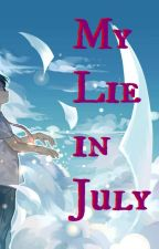 My Lie In July (Ouran High School Host Club/ Your Lie in April crossover) by FlowerFiction1994