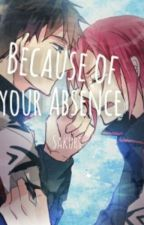 Because Of Your Absence (Sourin) by SakitheChibi