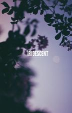 iridescent ; jace wayland  by brokenstatue