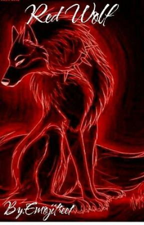 Red Wolf by Tex654