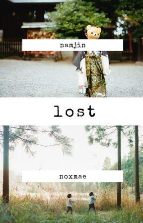 lost -namjin- by noxmae