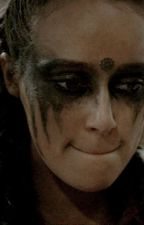 I Hate That I Love You Commander Lexa/You by InsanityatBest