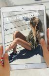 Instagram II || Louis Tomlinson || cover