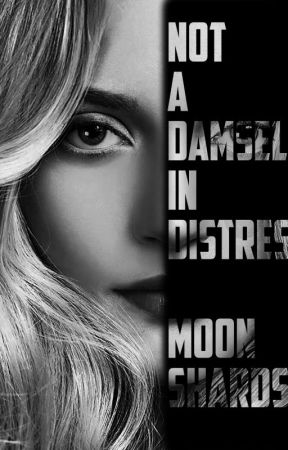Not A Damsel In Distress by moonshards