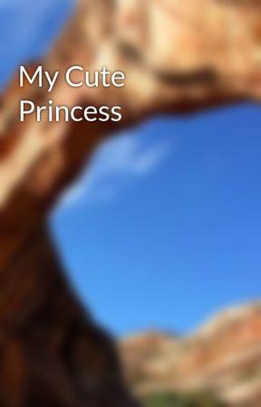 My Cute Princess by fifidolfidol