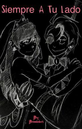 Siempre a tu lado [Mabill]  by BrendadarkBarajasMar