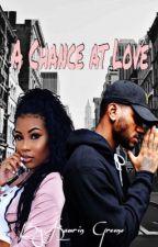 A Chance at Love door kamahrin