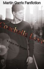 Coachella love - Martin Garrix [Completed] by SimLoverie