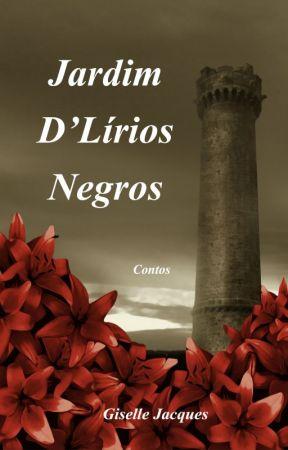 Jardim D'Lírios Negros (amostras) by GiselleJacques