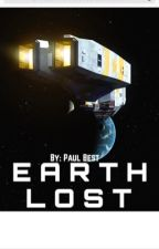 Earth Lost (Planet X: Book 1) by Sparkee0213