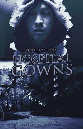 hospital gowns « joshler by bornfxcked