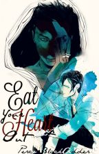 Eat Your Heart Out // Malec by Opheliac_