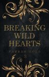 Breaking Wild Hearts [3] cover