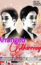 ARRANGED MARRIAGE  by luhanmysoul