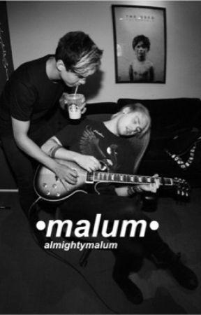 •malum• by yagirlmelissaaaaa