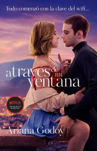 A Través De Mi Ventana ✔️[En librerías] cover