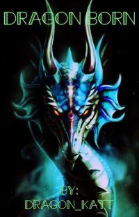 Dragon Born cover