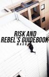 Risk and Rebel's Guide Book cover