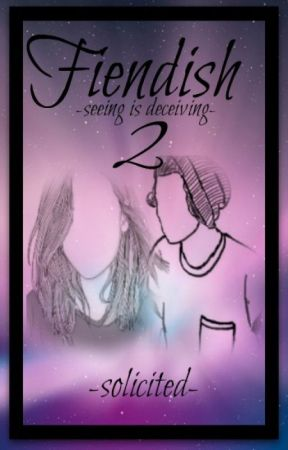 Fiendish 2 by solicited