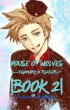 House of Wolves [Denmark x Reader] cover