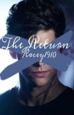 The Return: An Alec Lightwood fanfiction  by Kacey1910
