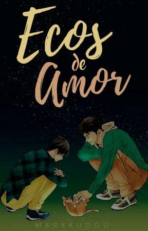Ecos de Amor  by marykudou