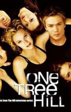 One Tree Hill- Taylor Scott by onetreehillnc