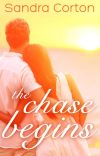 The Chase Begins (Now Published so Sample Only) cover