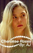Cherokee Roses {Daryl Dixon's Daughter} by aj-shook
