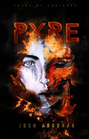 #PyreSB : Why Sleeping Beauty Decided To Burn The World by JoshArgonza
