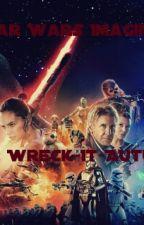 Star Wars Imagines by Autumn-wan-kenobi