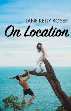 On Location by JaneKosek
