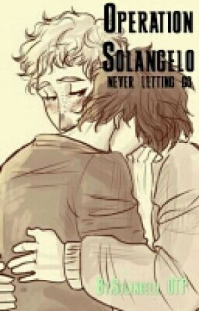 Operation Solangelo \\Sequel to Tattoos And Flowers// by Shipping_My_OTP