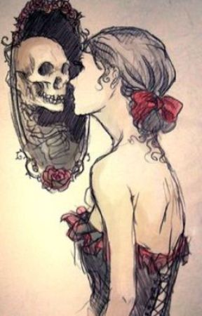 If Looks Could Kill by CherryElla17