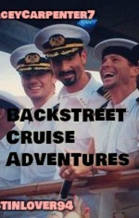 Backstreet Cruise Adventures by Neganlover94