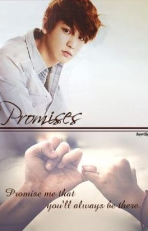 Promises by SuperSHINee_x