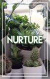 Nurture ⇝ Luke Hemmings [1] ✓ cover