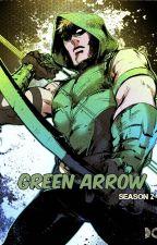 Green Arrow: Emerald Archer #Wattys2019Bc από INEEDACODE