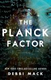 The Planck Factor cover